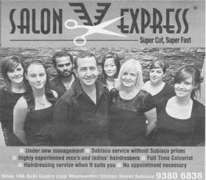Salon Marketing Why Salons Fail